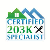 203k Inspection Dallas Fort Worth