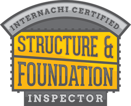 InterNACHI-Certified-Structure-Foundation-Inspector-Dallas Fort Worth