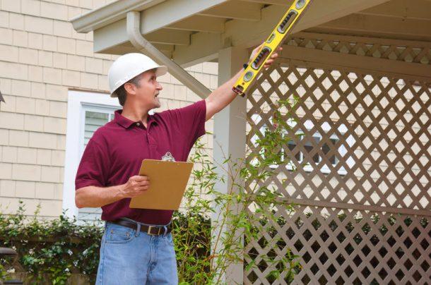 Home Inspectors In Keller