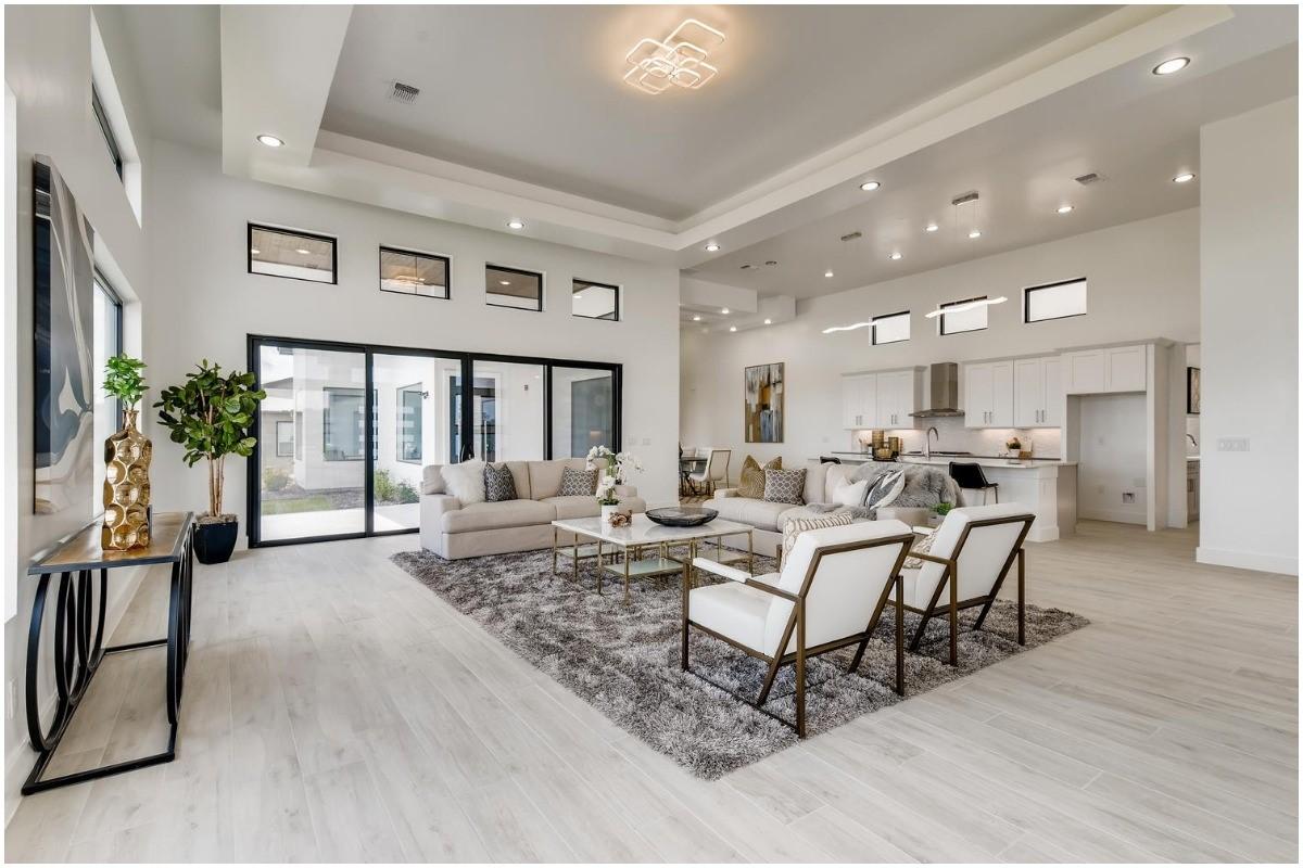 Selling a home in Keller