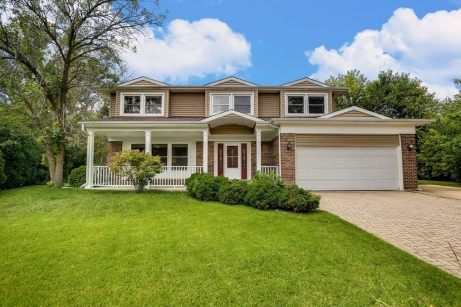 Pre-Listing Home Inspection in Southlake